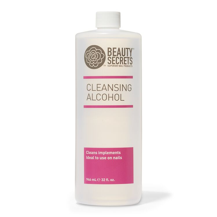 Professional Cleansing Alcohol 32 oz.