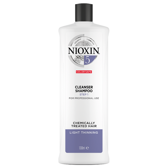 System 5 Cleanser