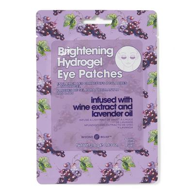 Brightening Hydrogel Eye Patches