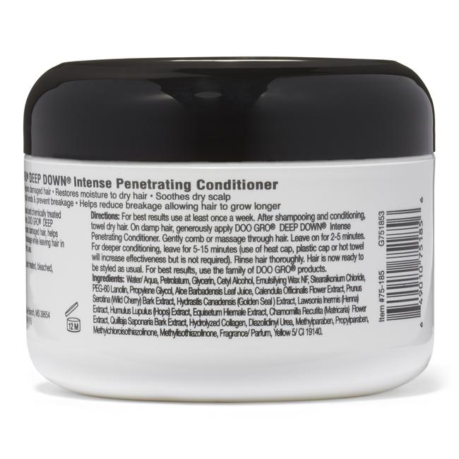 Intense Penetrating Conditioner