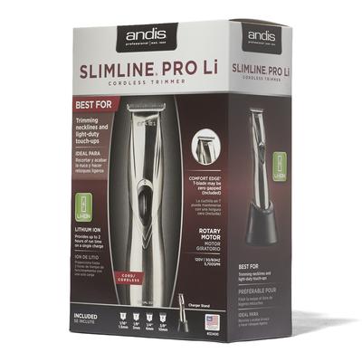 Slimline Pro Li T-Blade Trimmer