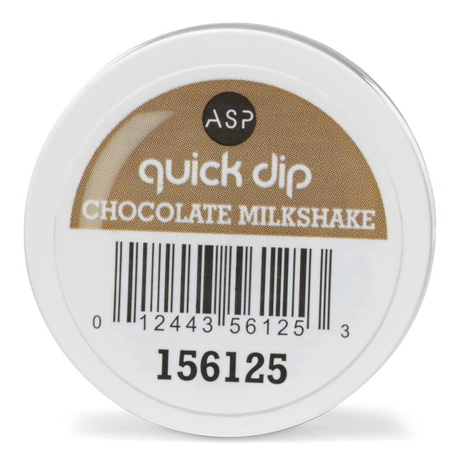 Quick Dip Powders Chocolate Milk