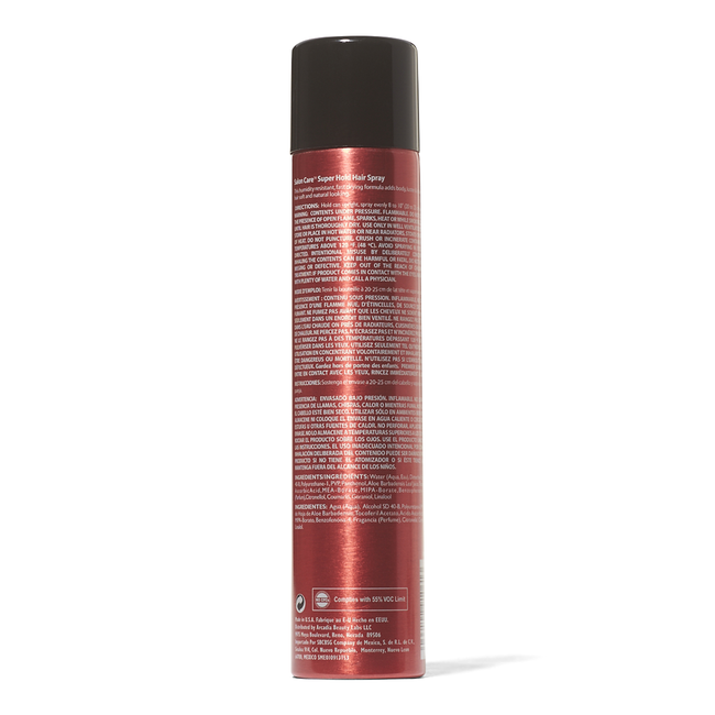 Super Hold Hair Spray