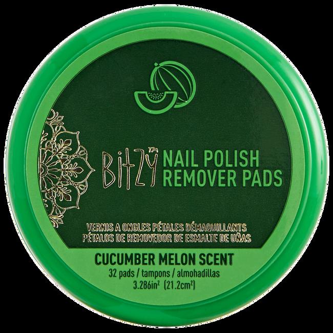 Scented Nail Polish Remover Petals