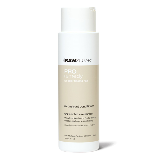 PRO Remedy Reconstruct Conditioner - White Orchid + Mushroom