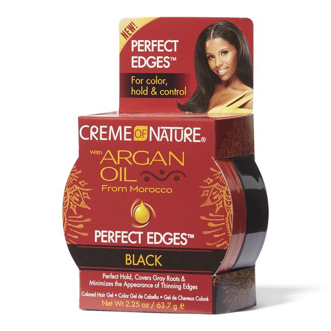 Perfect Edges Black