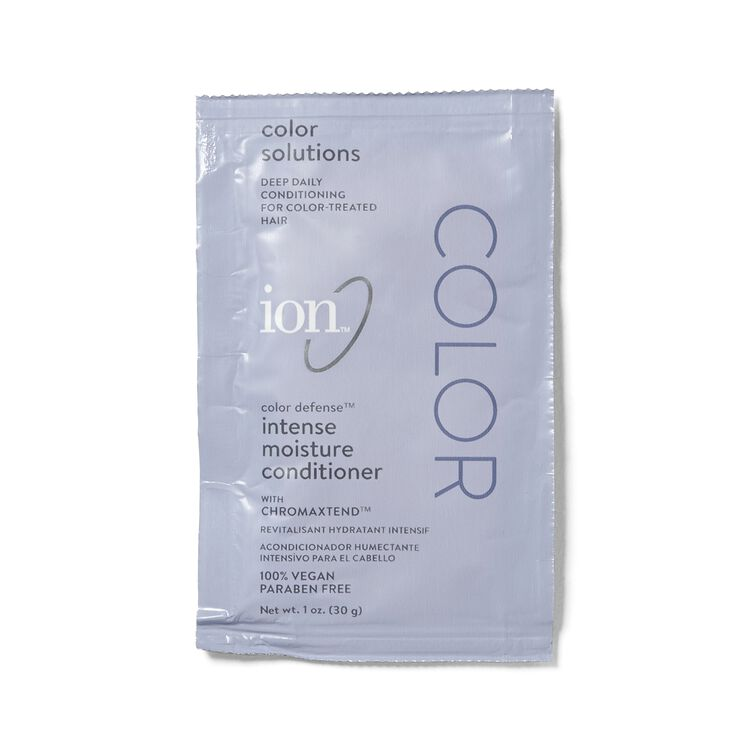 Color Defense Intense Moisture Conditioner Packette