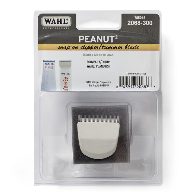 Peanut Standard Blades Set
