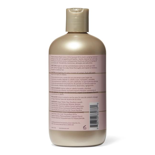 Moisturizing Shampoo