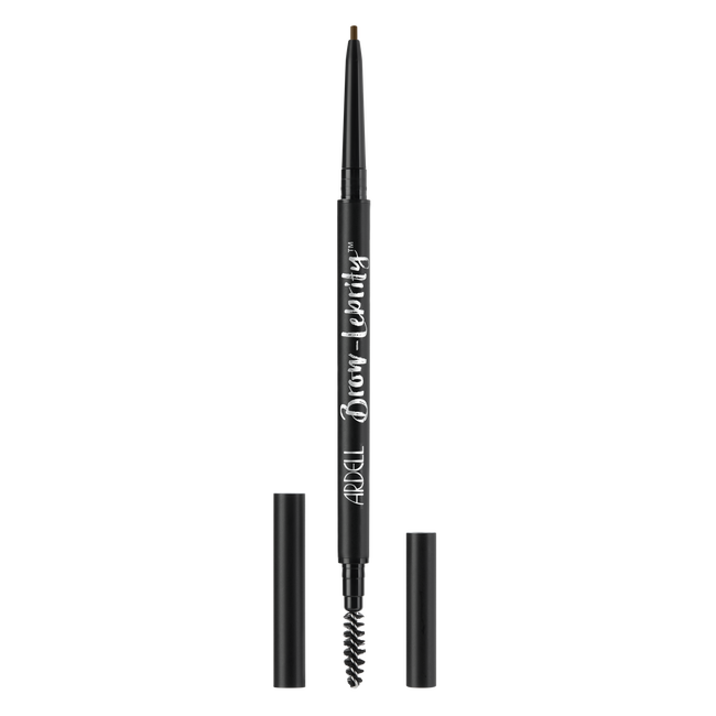 Brow-Lebrity Micro Brow Pencil Dark Brown