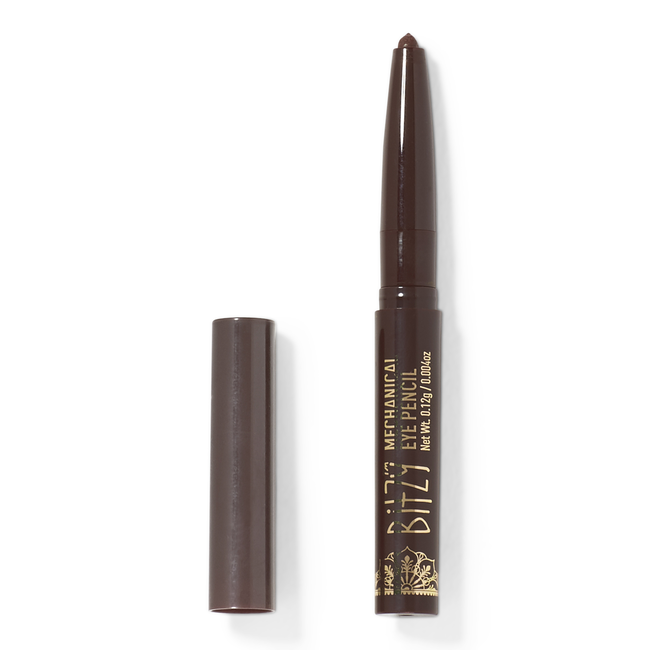Mechanical Eye Liner Double Shot