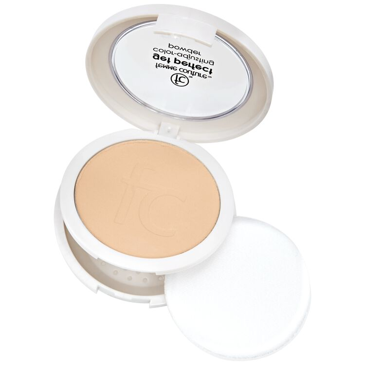 Get Perfect Color Adjusting Powder Medium