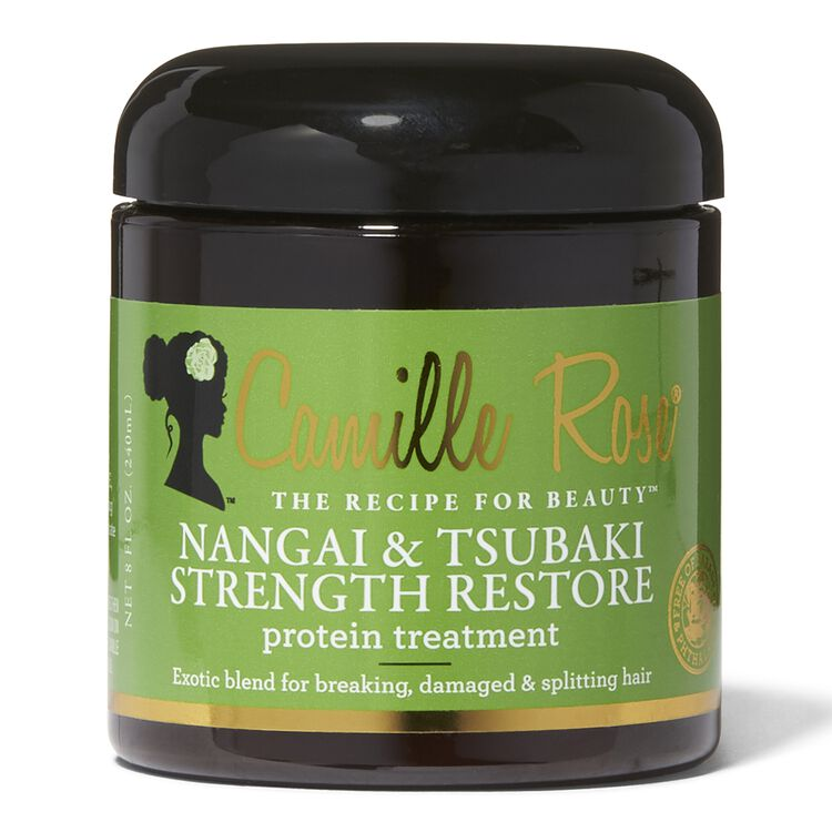 Nangai & Tsubaki Strength Restore Protein Treatment