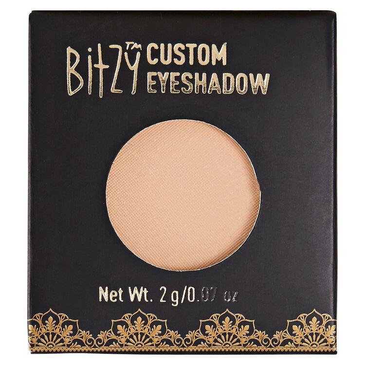 Custom Compact Eyeshadows Au Naturale