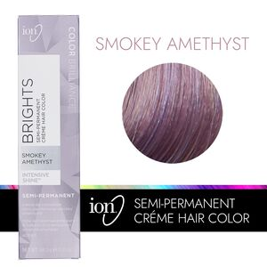 Smokey Amethyst Semi Permanent Hair Color