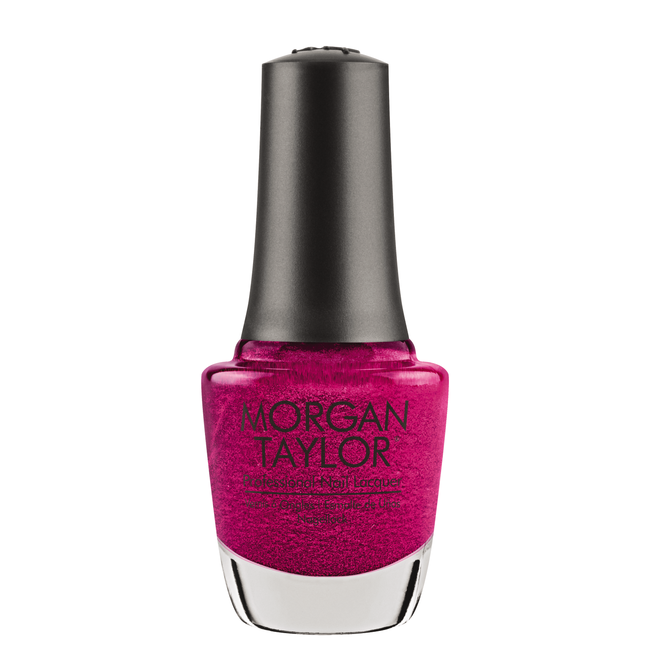 High Voltage Nail Lacquer