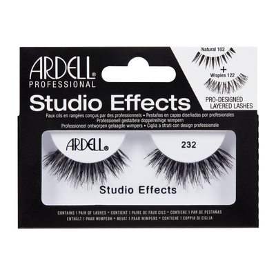 Studio Effects 232 Lashes