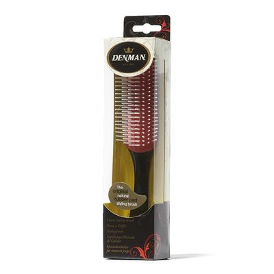 Denman 7 Row Classic Styling Brush