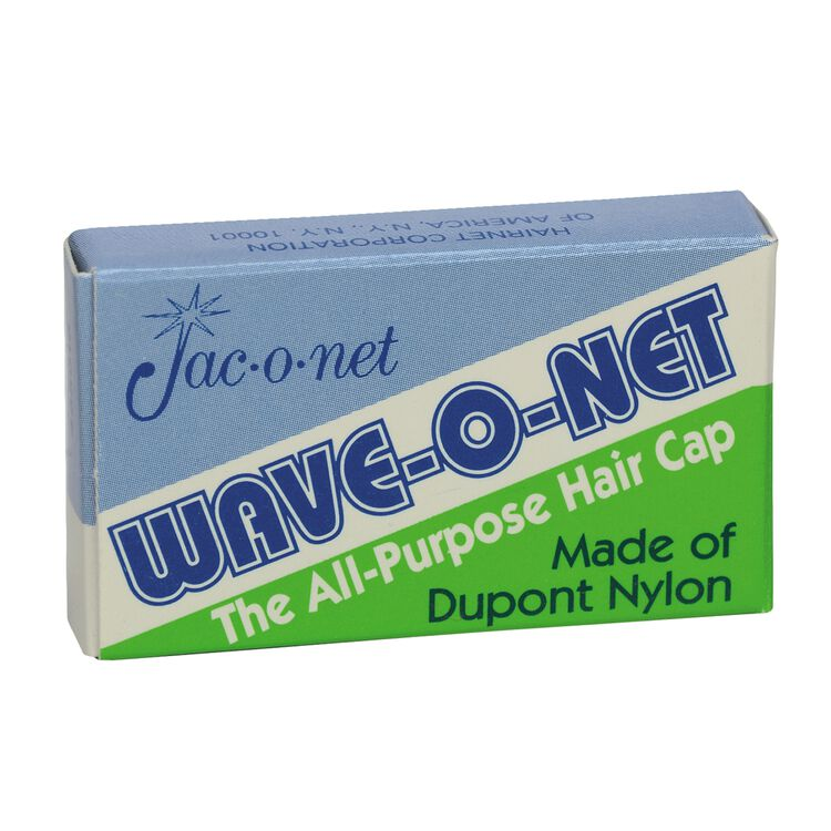 Wave-O-Net All-Purpose Hair Cap