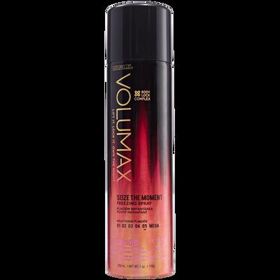 Seize The Moment VOC Freezing Hair Spray