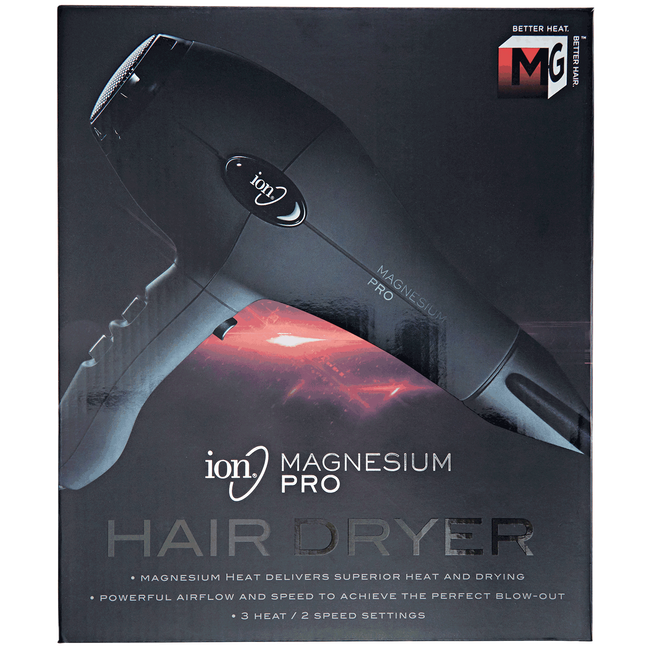 Magnesium Blow Dryer