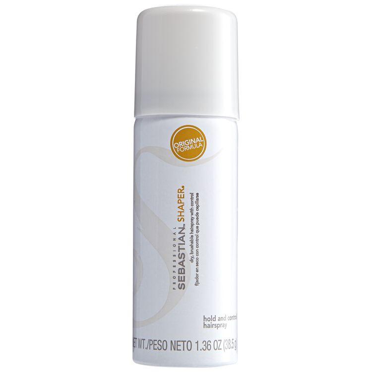 Travel Size Shaper Hair Spray