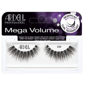 Mega Volume 259 Lashes