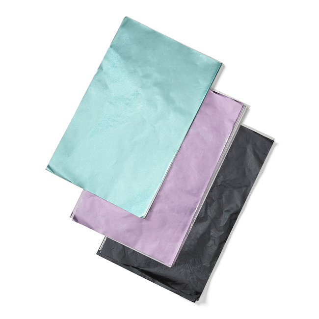 Vivid Premium Professional Color Foil 5 x 8