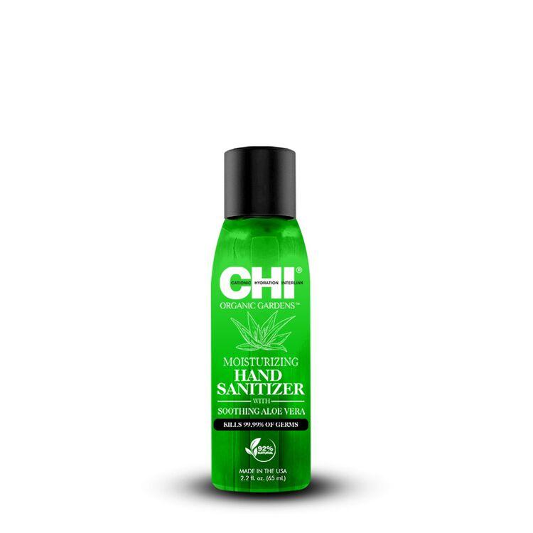 Aloe Vera Hand Sanitizer 2.2 oz
