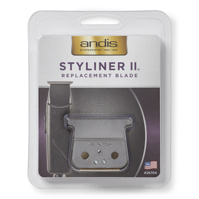 Styliner II Trimmer Replacement Blade