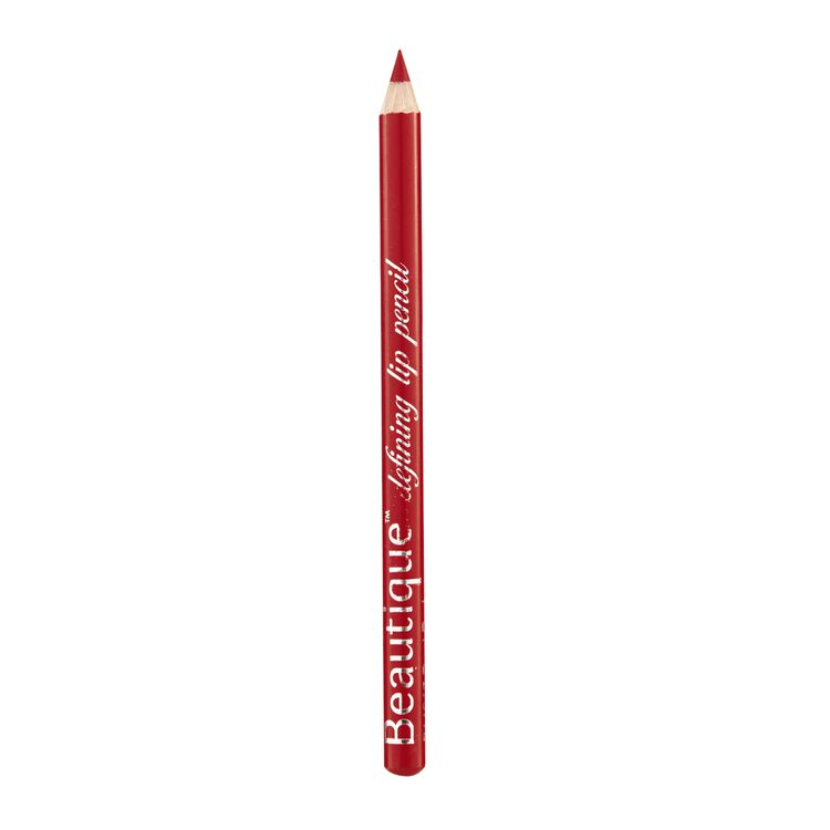 Real Red Defining Lip Pencil