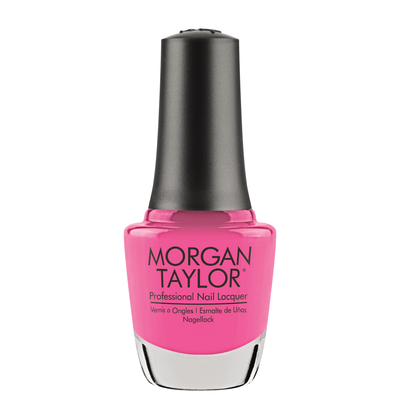 B-Girl Style Nail Lacquer