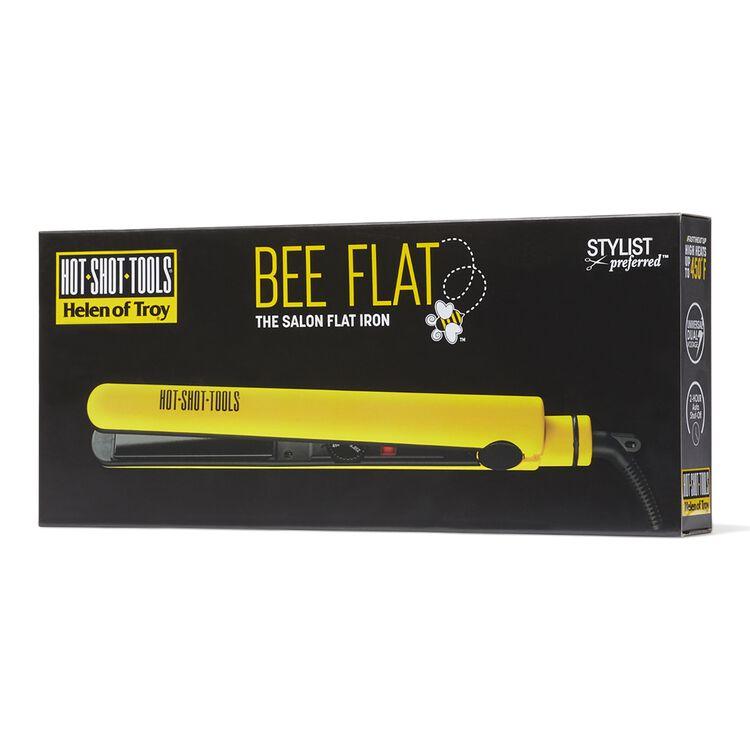 Bee Flat Flat Iron 1 Inch