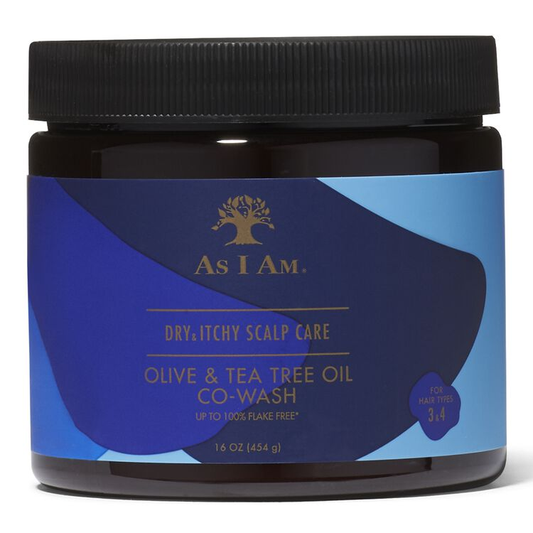Dry & Itchy Scalp Care Cowash