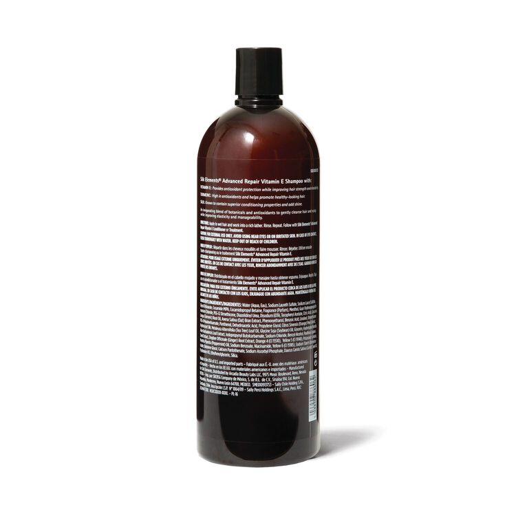 Advanced Repair Shampoo