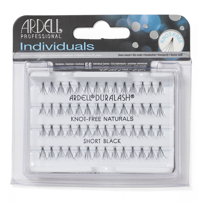 62debcaa7c0 Duralash Short Flare Lashes by Ardell | Eyelash Extensions | Sally ...