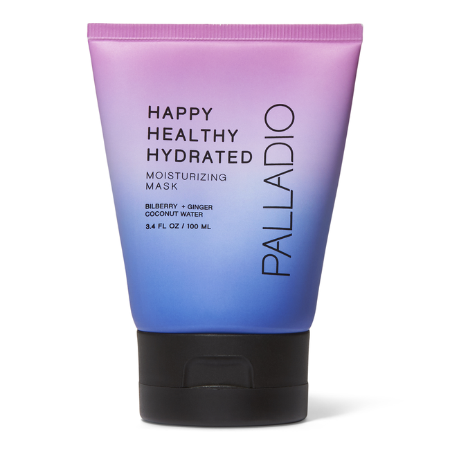 Happy Healthy Hydrated Moisturizing Face Mask