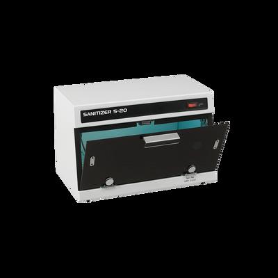 S20 UV Sanitizer Cabinet