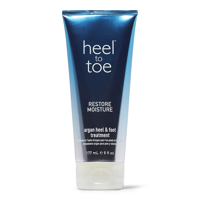 Argan Heel & Foot Treatment