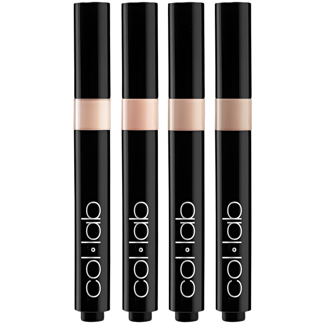 No Flaws Highlighting Stylo