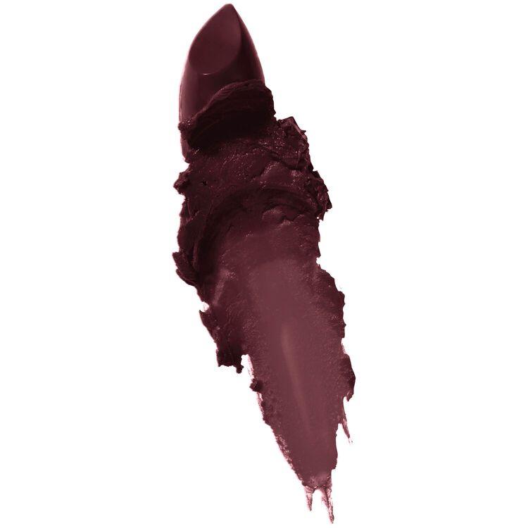 Color Sensational The Mattes Lipstick Burgundy Blush