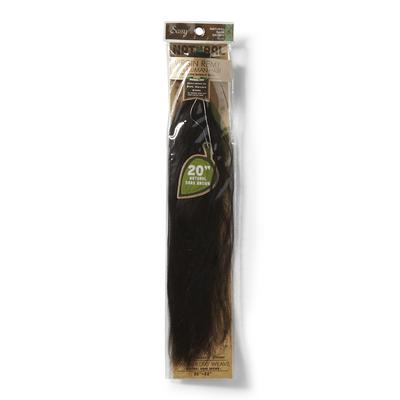 Virgin Dark Brown 20 Inch Human Hair Extension