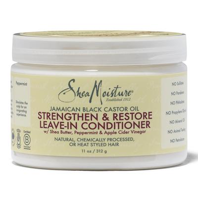 Strengthen & Restore Leave In Conditioner
