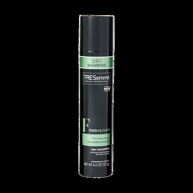 Dry Shampoo Fresh & Clean