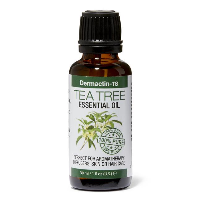 Essential Oil Tea Tree