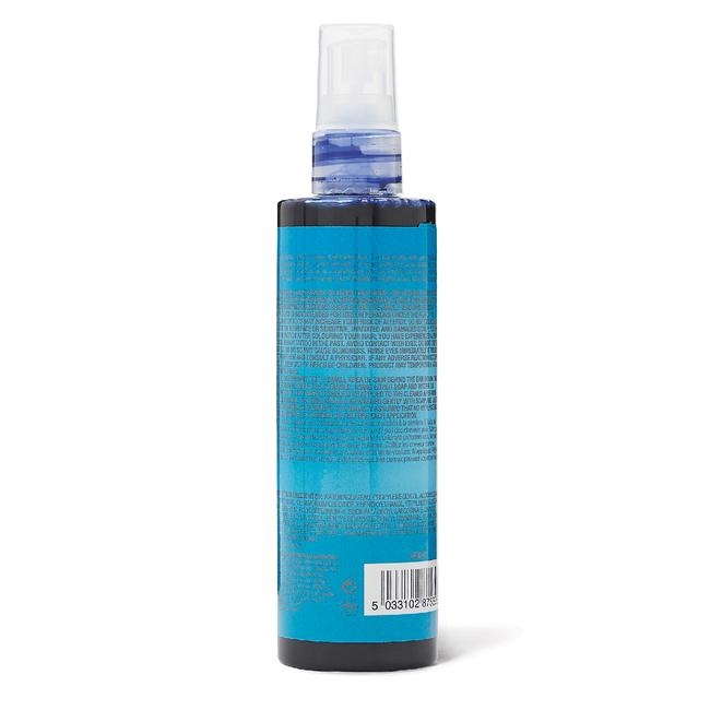 Rock On Semi Permanent Leave-in Spray Blue Horizon
