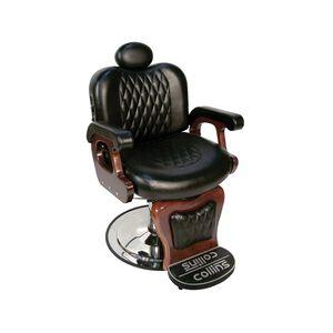 Commander II Barber Chair
