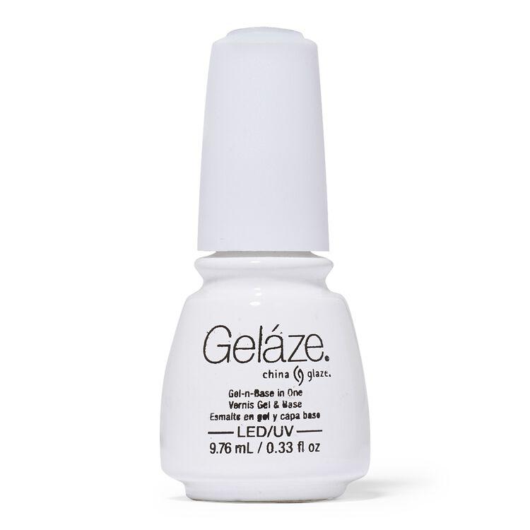 White on White Gelaze