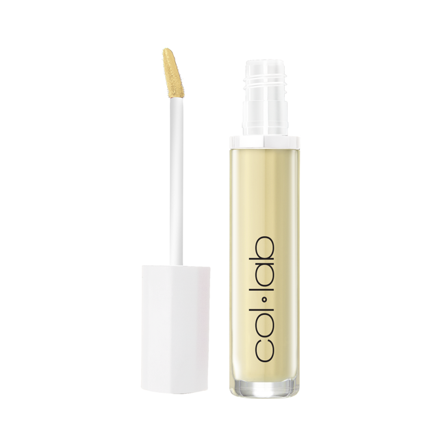 No Flaws Liquid Color Corrector Yellow