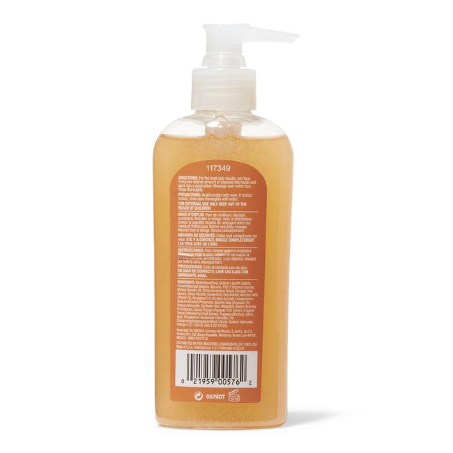 Daily Facial Cleanser Vitamin C